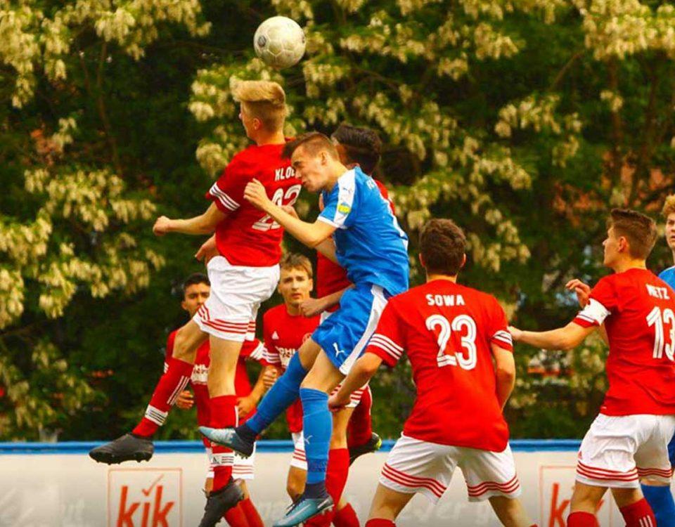 Jugendfussball des FC Brünninghausen e.V.
