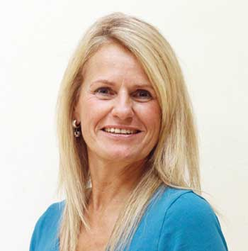 Manuela Fiedler Abteilungsleiterin