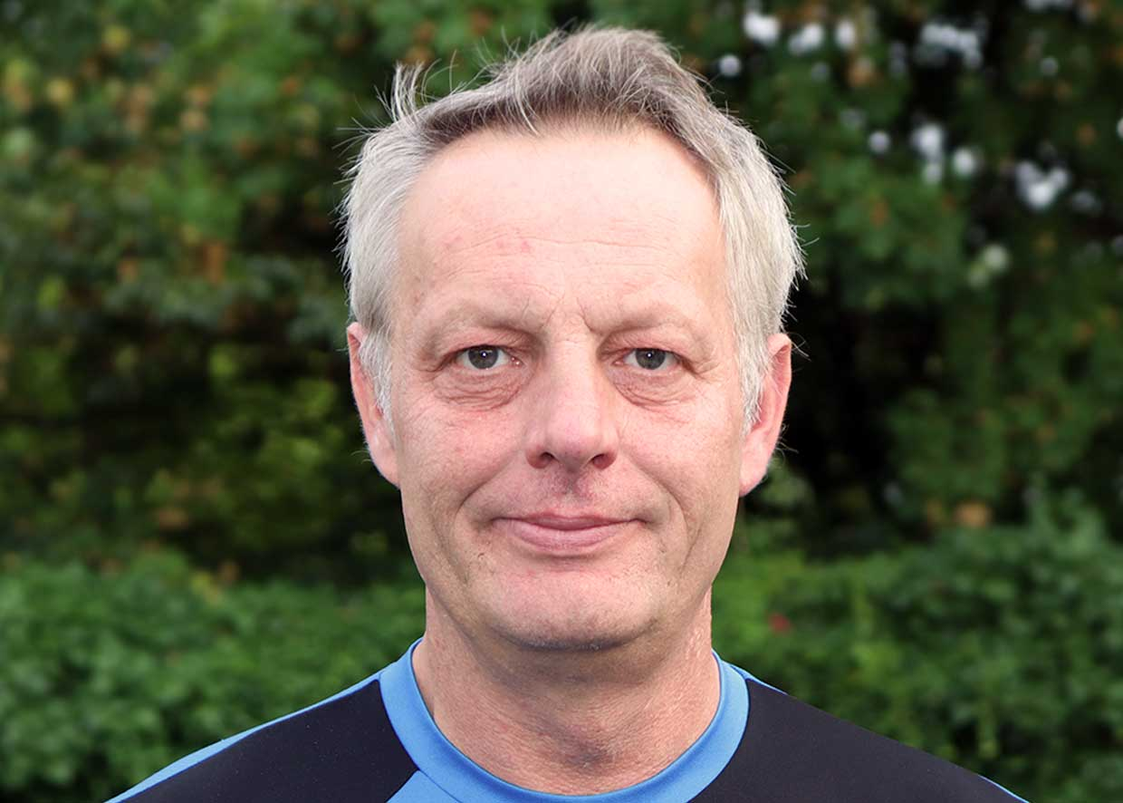 Joerg Thendal, Physiotherapeut