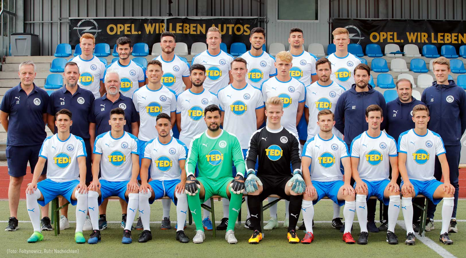 Herren Oberliga Westfalen FC-Brünninghausen