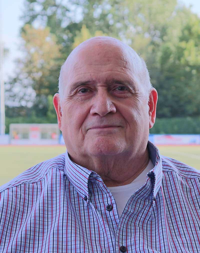 Vorstandsvorsitzender Rudolf Zorn