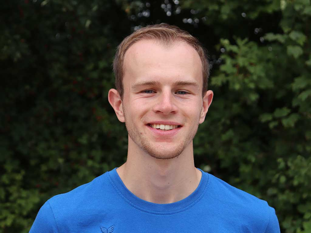 Julian Berkenbusch, Co-Trainer U15, FC Brünninghausen