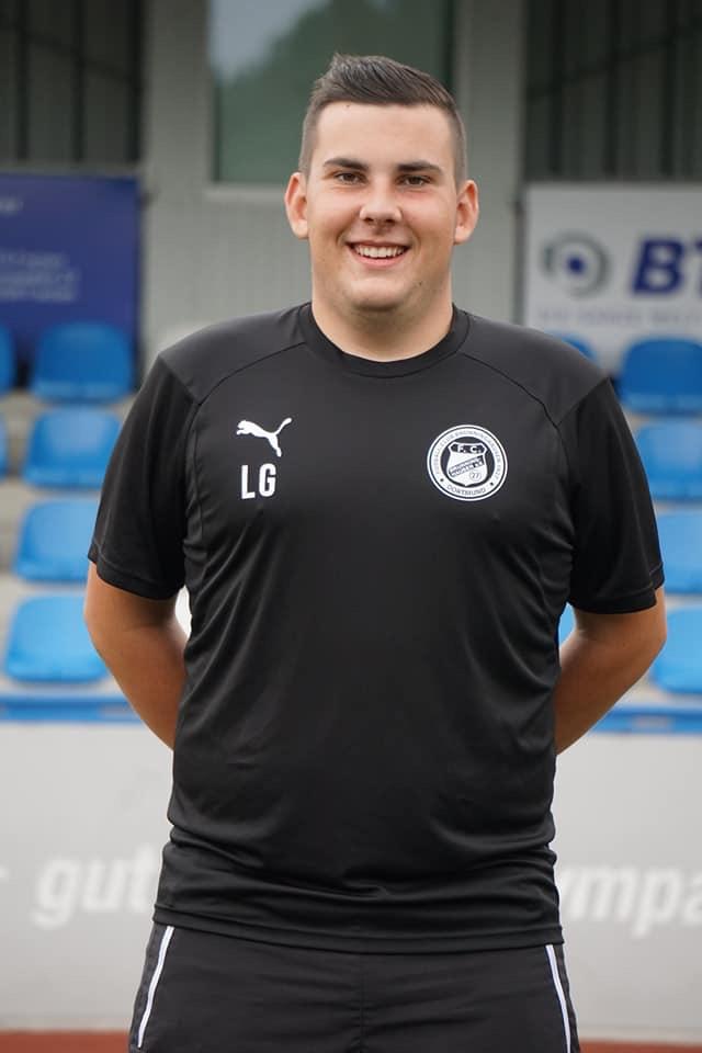 Lukas Greis – Trainer der U11 Jugendmannschaft