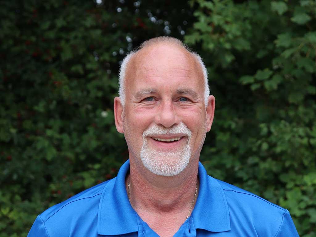 Portrait Peter Szwenczycki, Co-Trainer U15