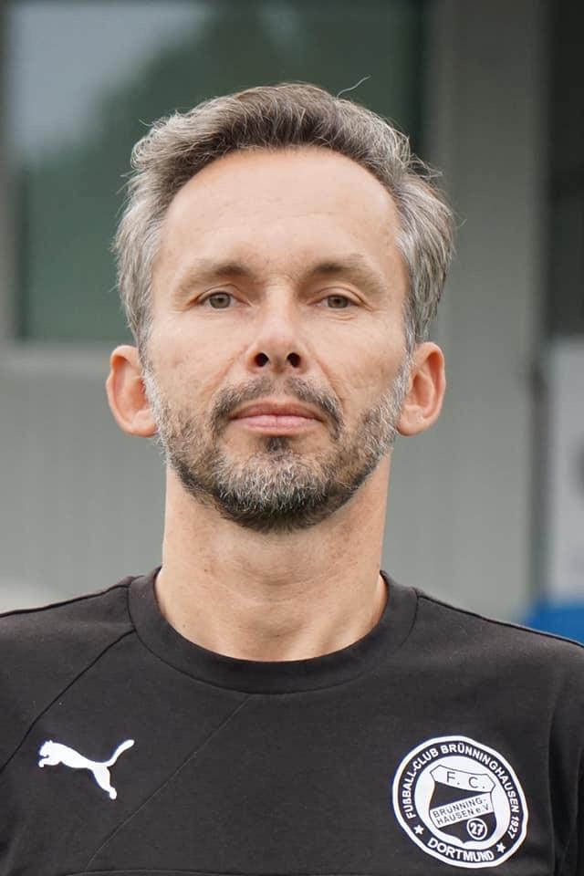 Sven Sommereisen – Betreuer der U11 Jugendmannschaft