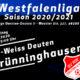 SV Rot-Weiss Deuten - FC Brünninghausen