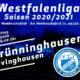 FC Brünninghausen - TuS Bövinghausen