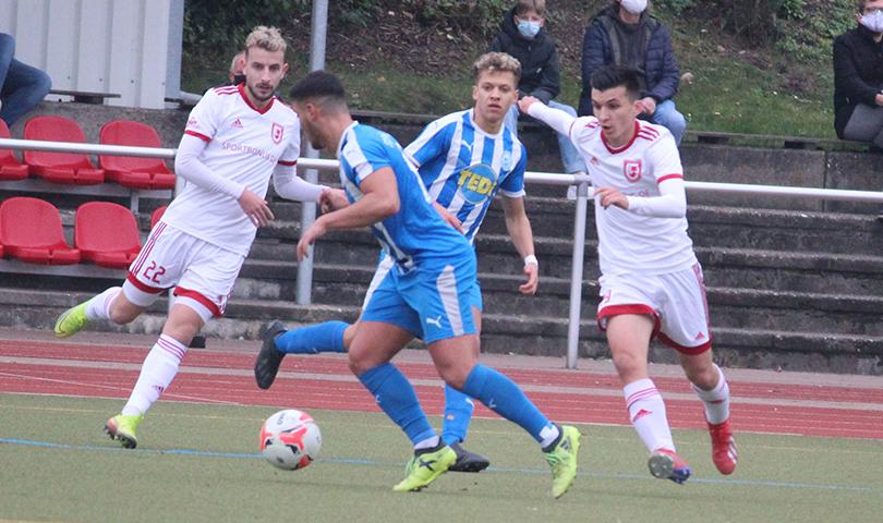 Ergebnis Concordia Wiemelhausen - FC Brünninghausen