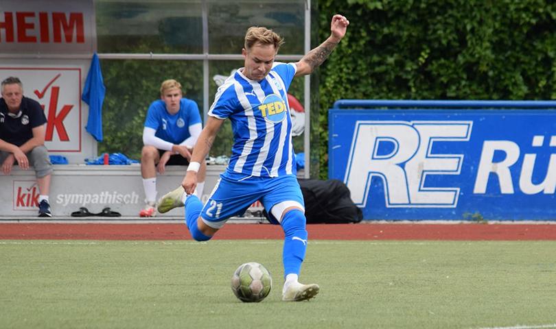 Verletzung Dominik Deppe