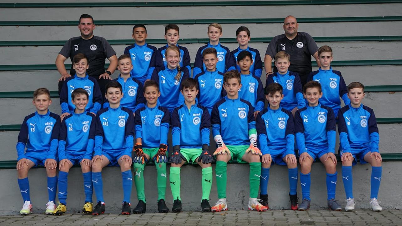 FC Brünninghausen U13