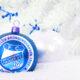 FC Brünninghausen Weihnachtskugel 2020
