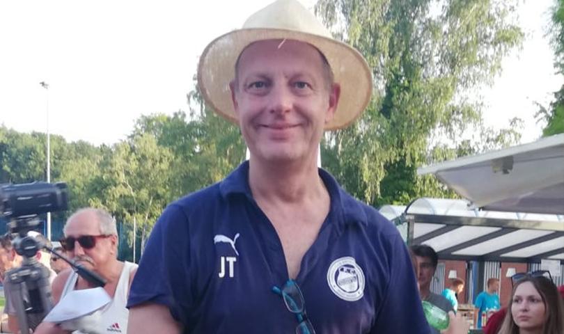 Jörg Tendahl