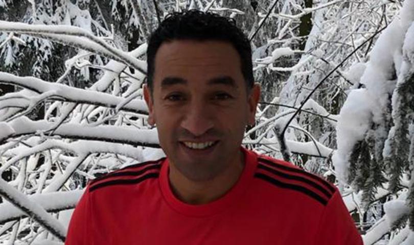 Mounir Bazzani Vorstellung