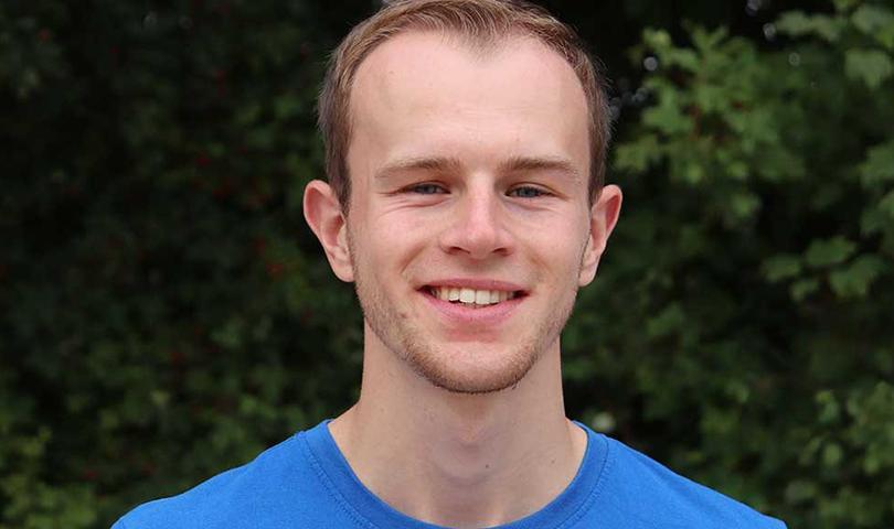 Julian Berkenbusch