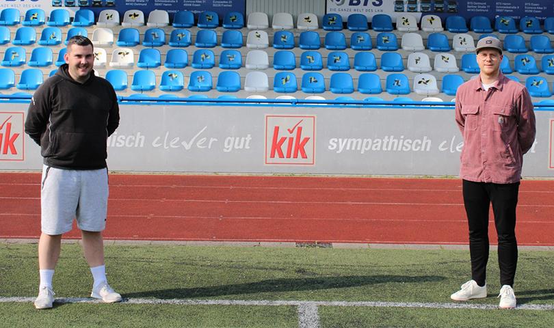 Lukas Greis Philipp Sprenger