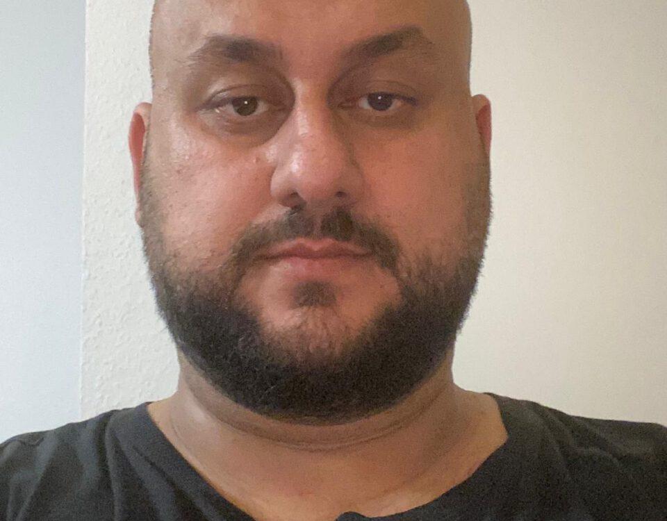 Reza Hassani