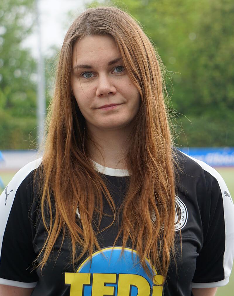Daniela Hönisch