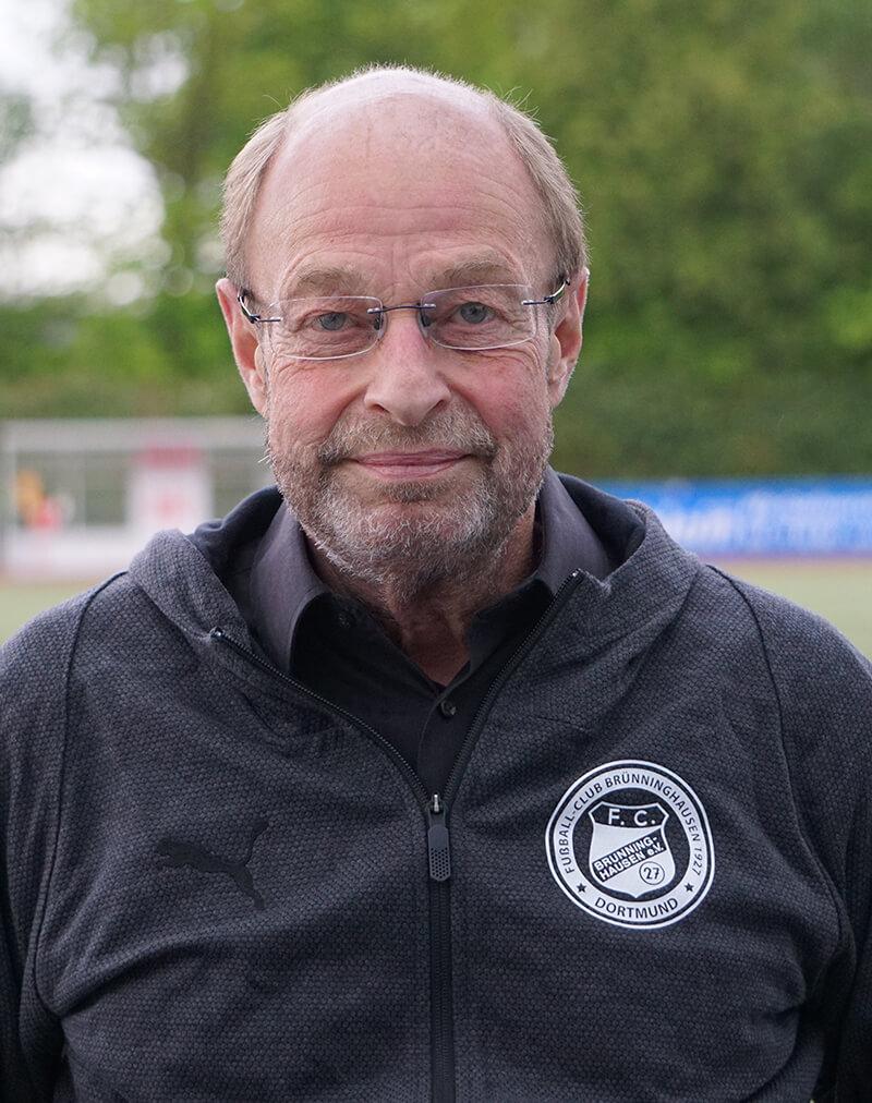 Horst Tieling