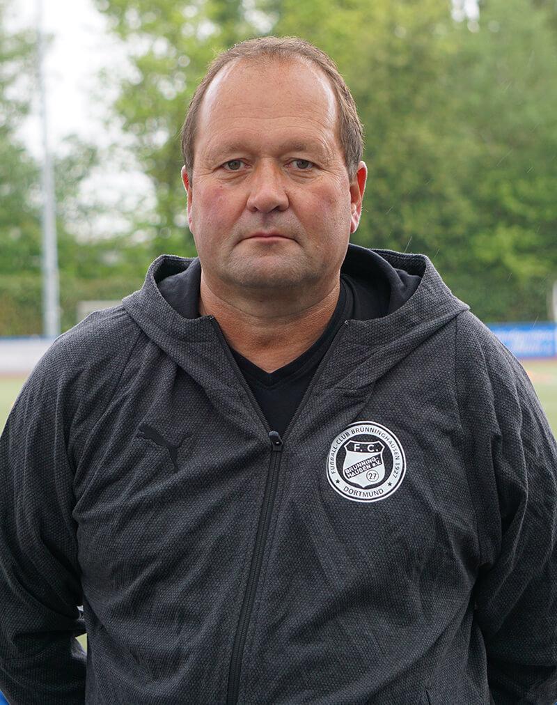 Markus Kamrath