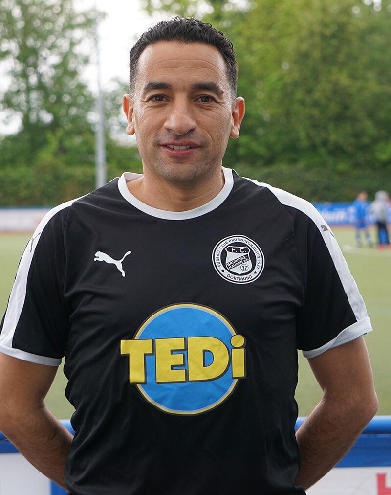 Mounir Bazzani