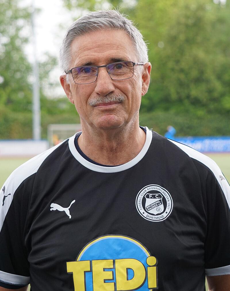 Volker Brehm
