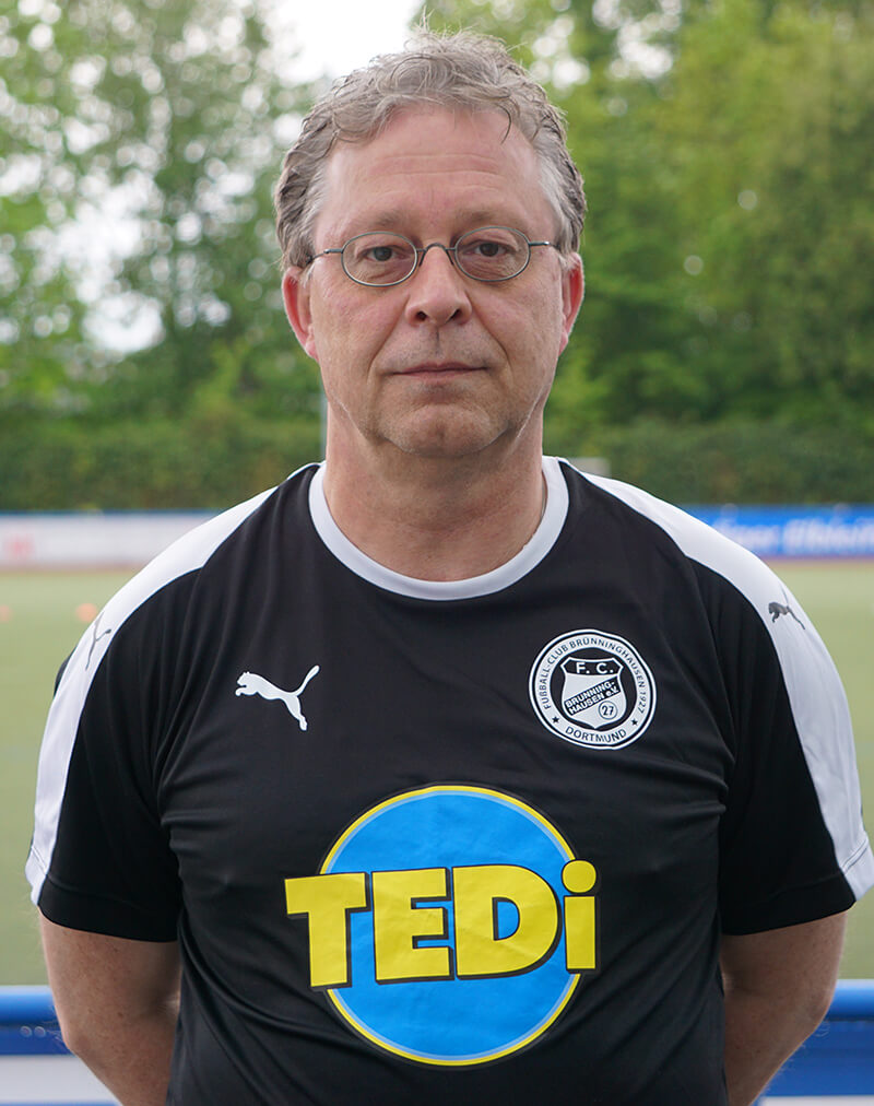Andre Schürmann