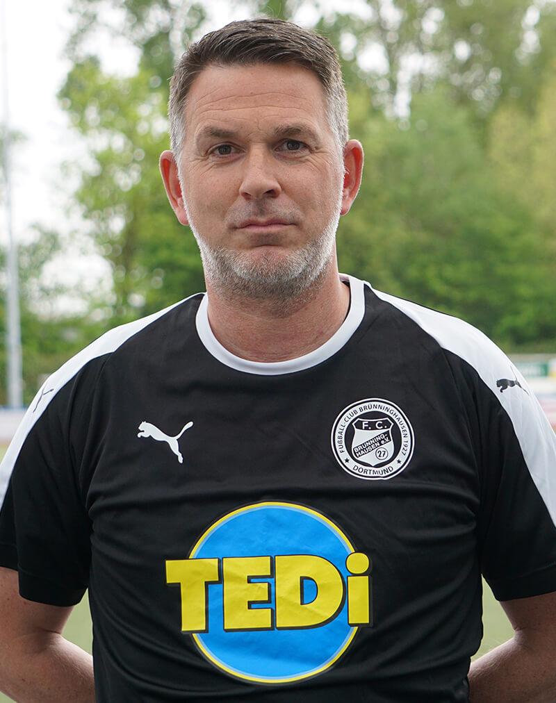 Stefan Dommer