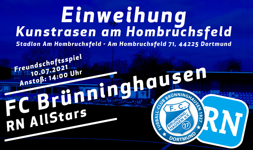 Poster RN AllStars