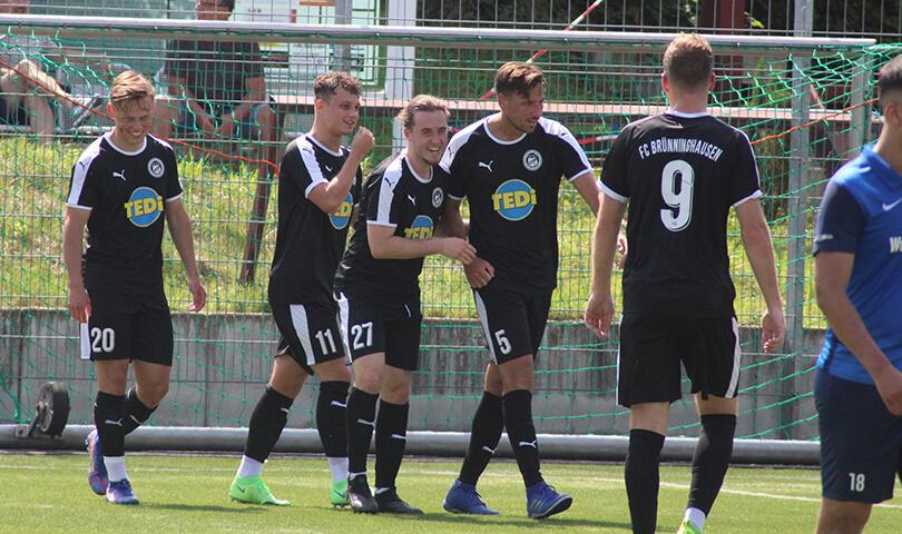 Bericht FC Frohlinde - FC Brünninghausen