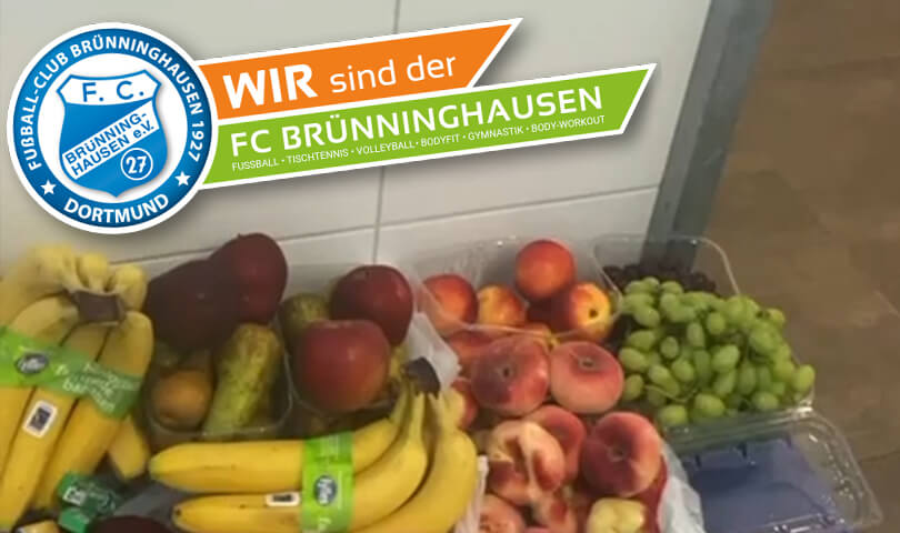 FC Brünninghausen sucht Betreuer