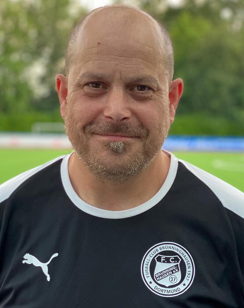 Andreas Kram
