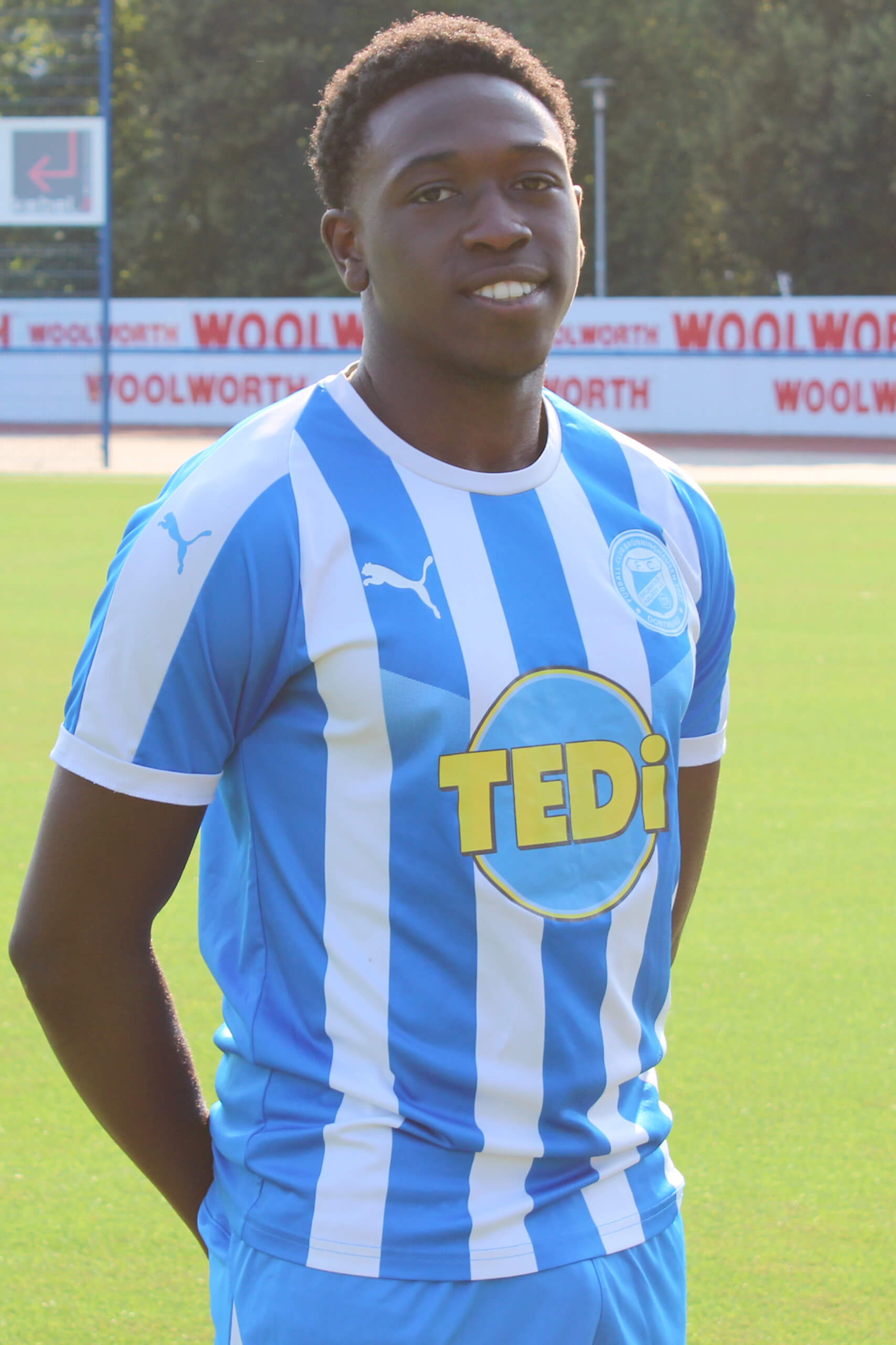 Aboubacar Miguel Toure