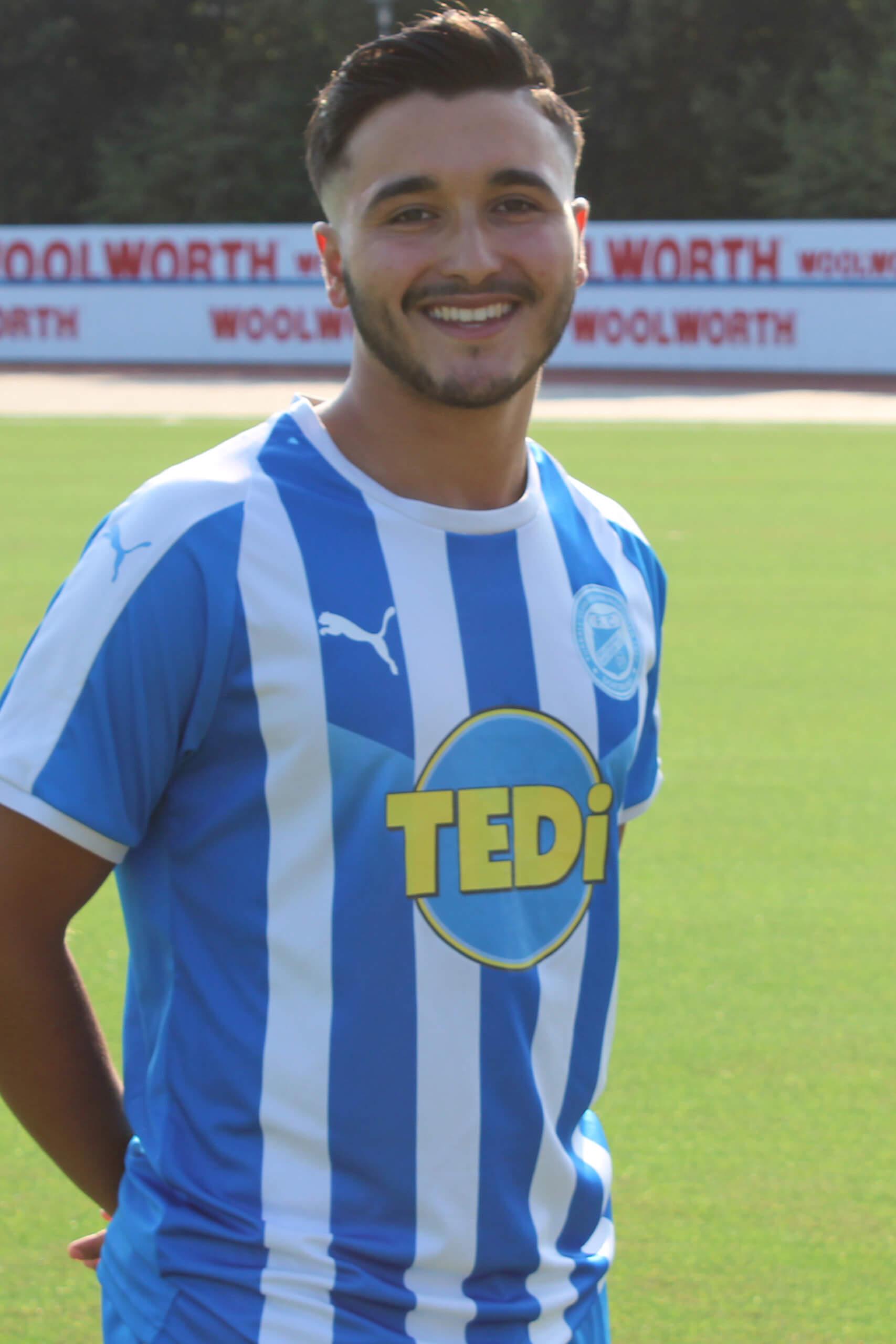 Anis El Hamassi