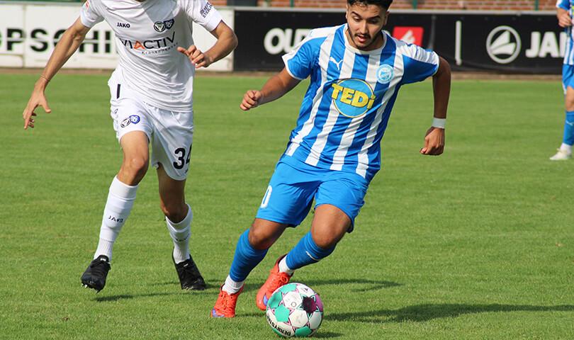 Bericht TuS Haltern - FC Brünninghausen