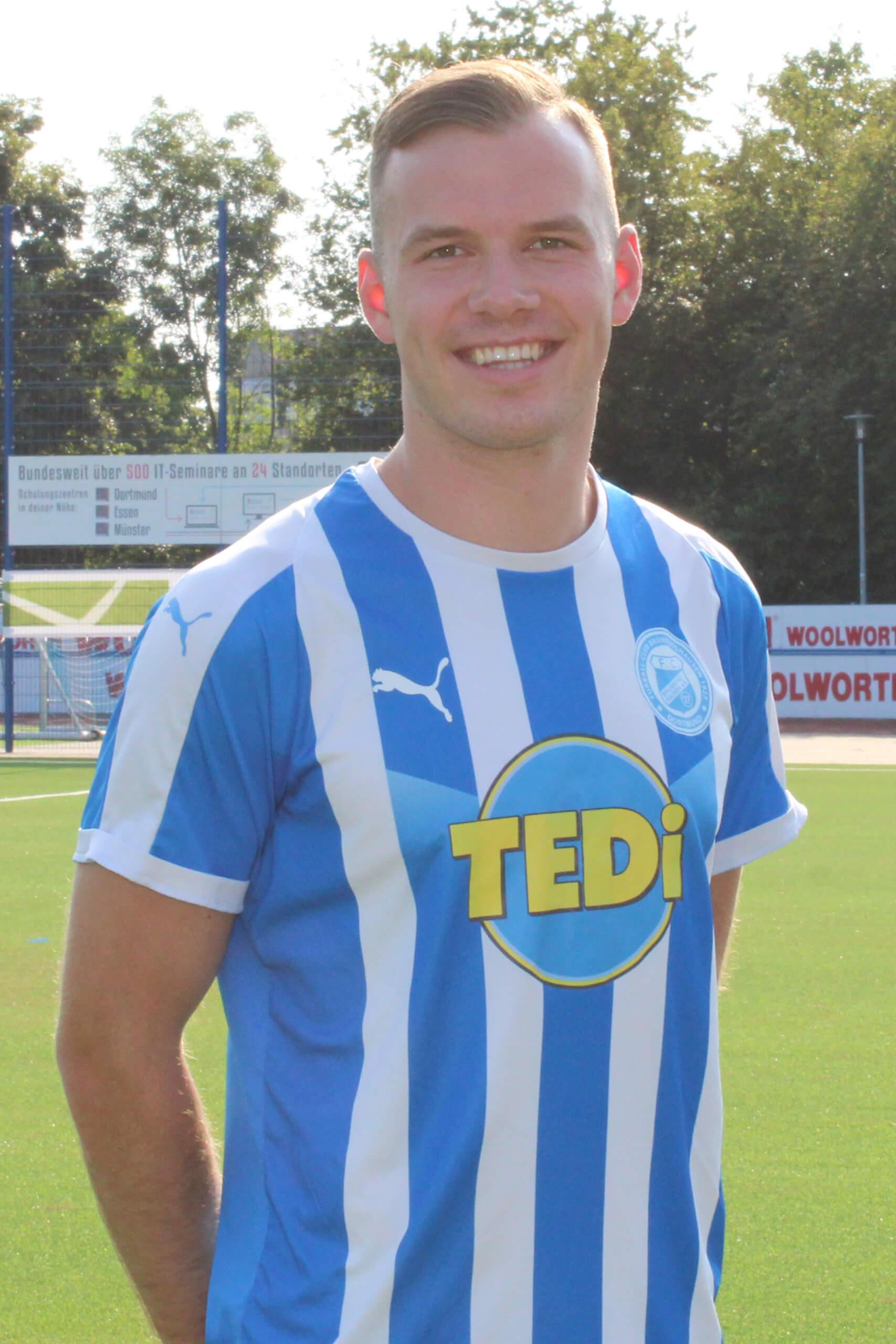 David Vaitkevicius