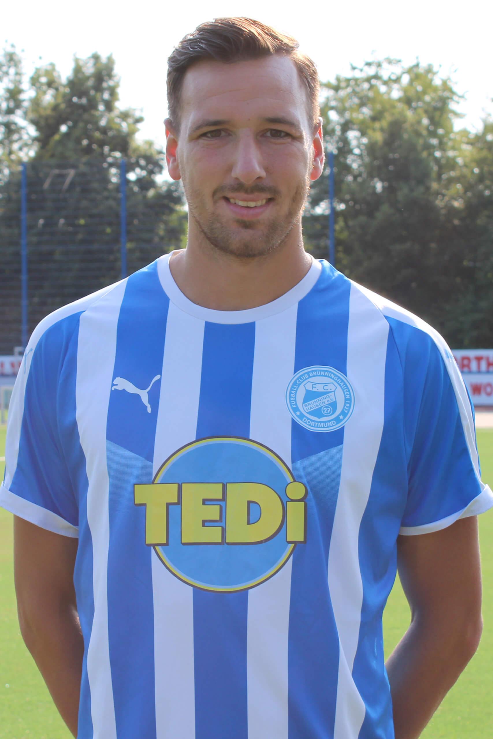 Florian Gondrum