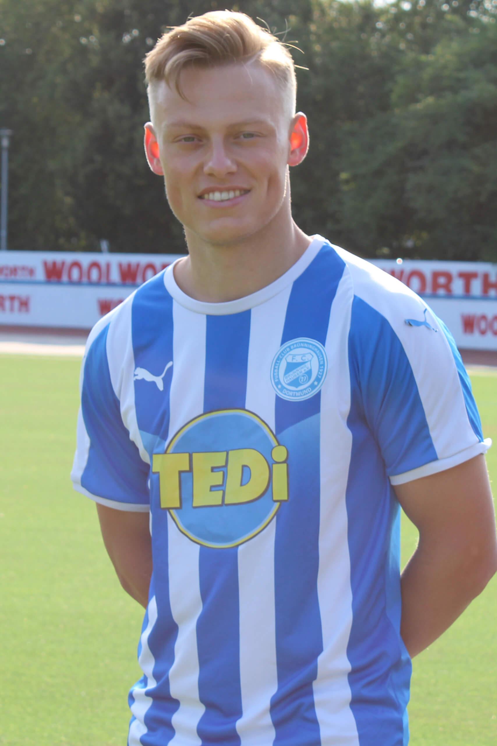 Jonas Telschow