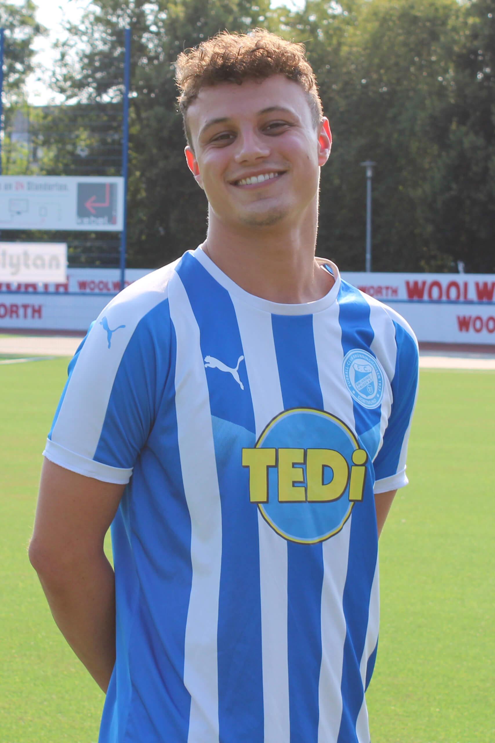 Patrick Trawinski