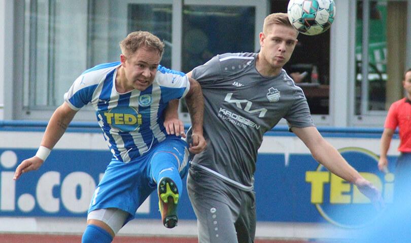 Spielbericht FC Brünninghausen - TuS Sinsen