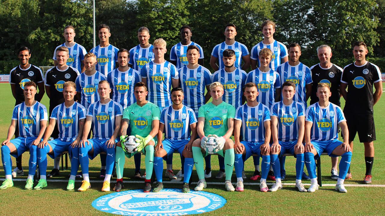 FC Brünninghausen 2021-2022
