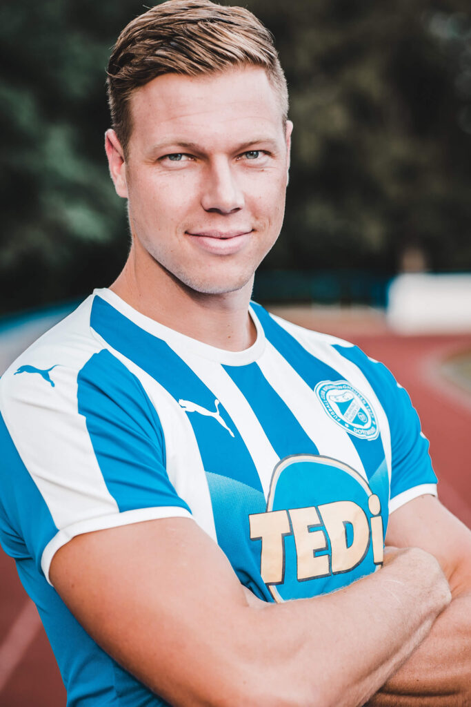 Lukas Ziegelmeir