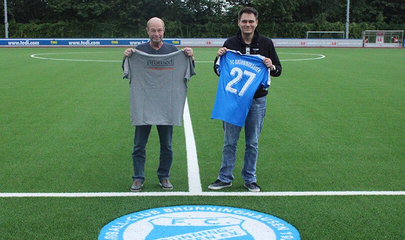 promedi x FC Brünninghausen