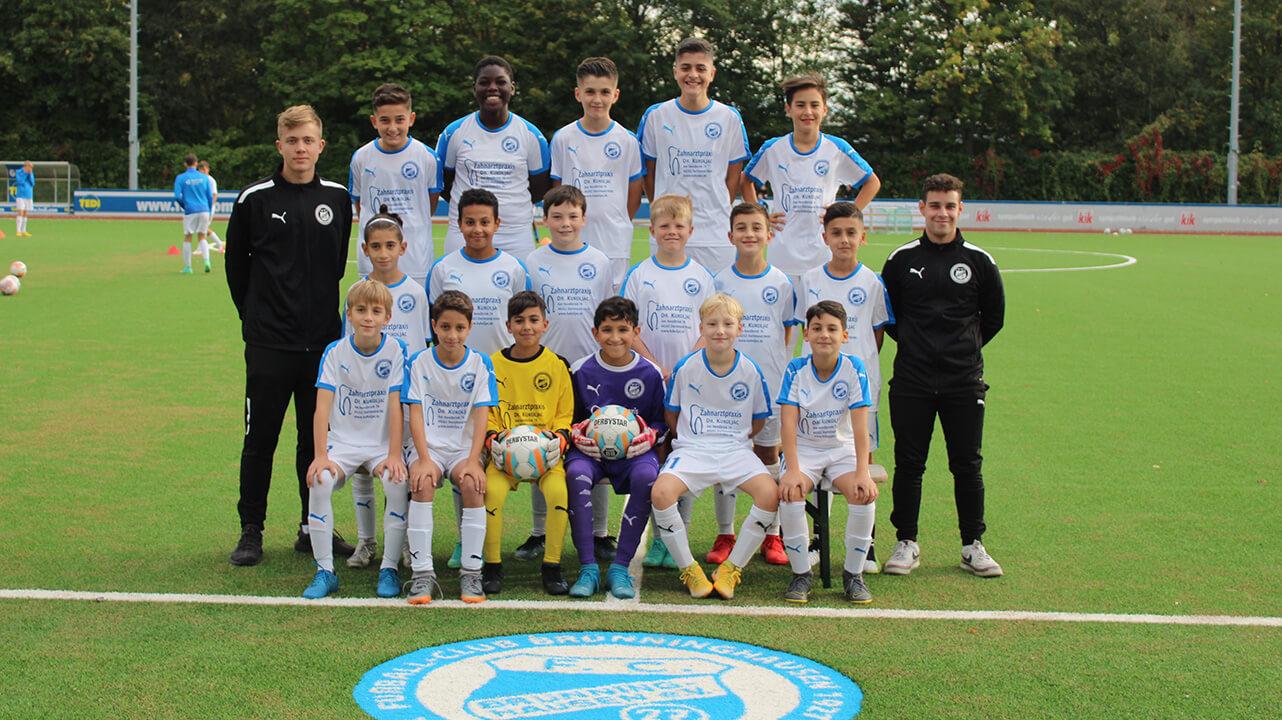 FC Brünninghausen U12 2021-2022-2