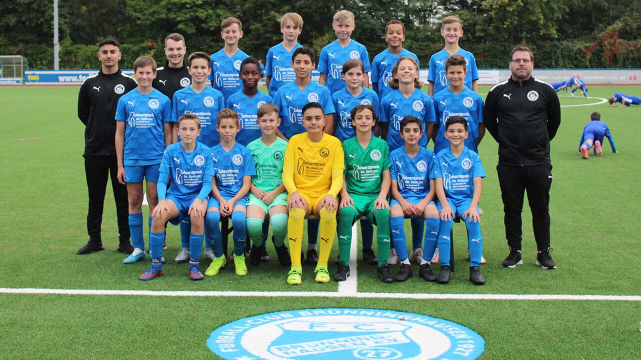 FC Brünninghausen U13 2021-2022