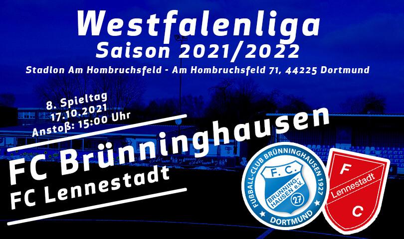 Vorbericht FC Brünninghausen - FC Lennestadt